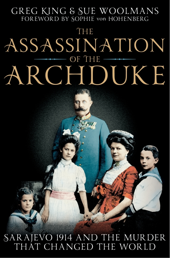 Assassination of the Archduke PB