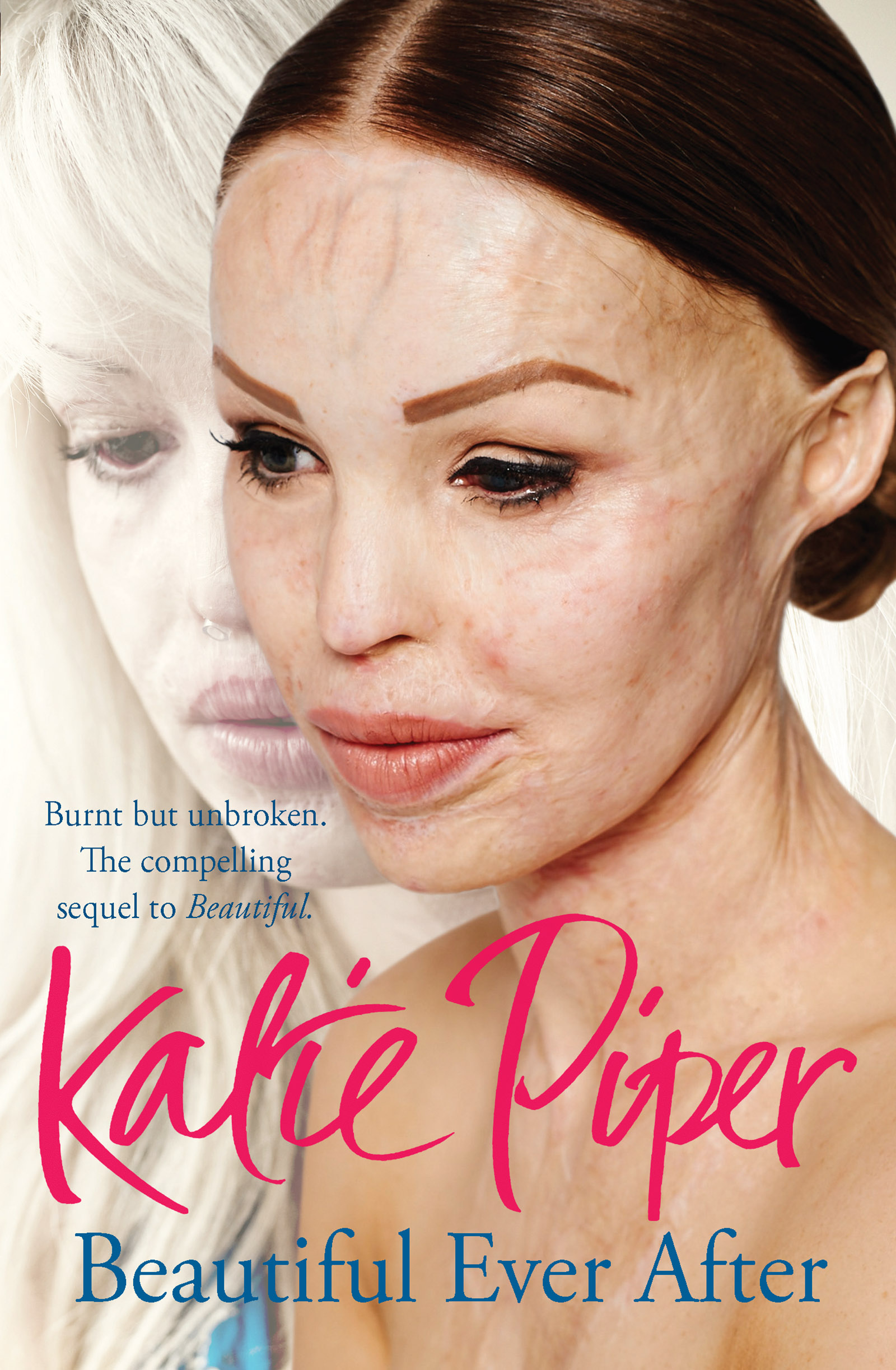 Katie Piper Now Katie piper now successful tv